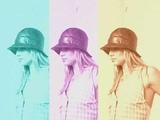 Britney Spears Digital Concert Program 2002 - Photoshoots