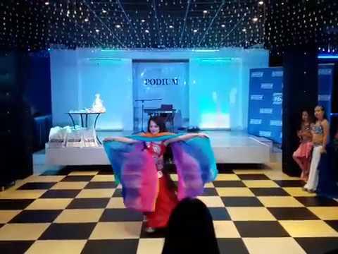 Пушко Алиса ШВТ Bahira El Assal победитель короны Екатерины Олейниковой!