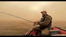 Рыбалка Ловля Судака на Джиг Спиннинг в Тумане Пришёл Нашёл и Поймал