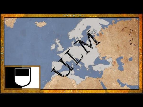 EU4 - GET ULMED - Ulm - Timelapse