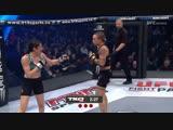 TKO WMMA Jade Masson-Wong vs. Marilyn Micallef - FINISH - (TKO 45)
