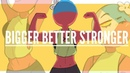 BIGGER BETTER STRONGER /Meme/ CountryHumans PHILIPPINES