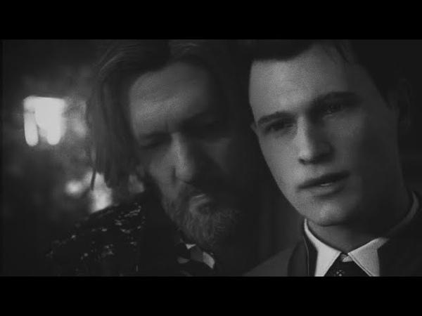 Hank Connor • So close • Detroit Become Human GMV