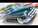 '50s Oldsmobile Ninety Eight Third generation