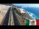 MÉXICO: Red de Infraestructura Carretera del Estado de Baja California