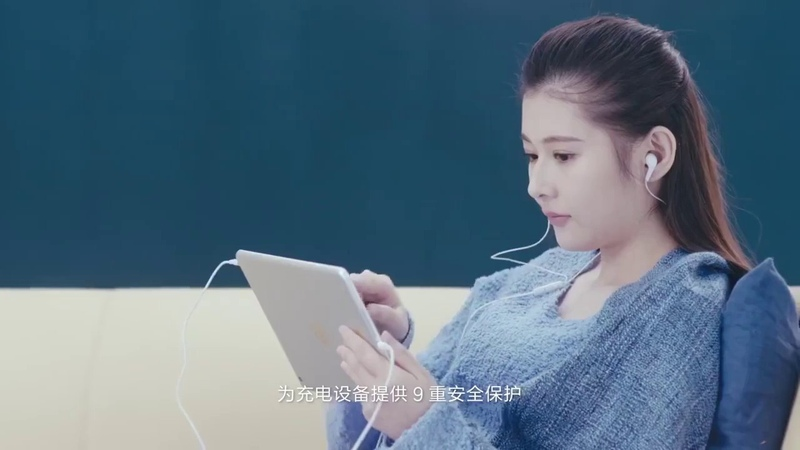 Xiaomi Power Bank 20000 мАч