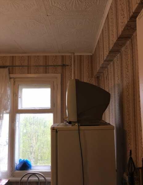 купить 1-комнатная Комсомольская