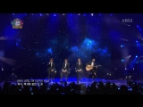 EXO-K_Special Stage 'Sabor a Mi'_KBS MUSIC BANK in MEXICO_2014.11.12.mp4
