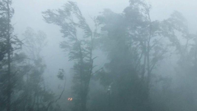 Ураган Минск (Прилуки) 13.07.2016