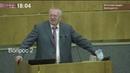 Зюганов Жириновский Исаев и Миронов о пенсионной реформе заседание от 19 07 2018