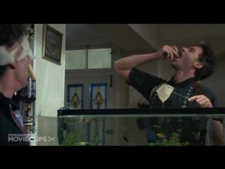 A Fish Called Wanda Movie CLIP - Fish and Chips