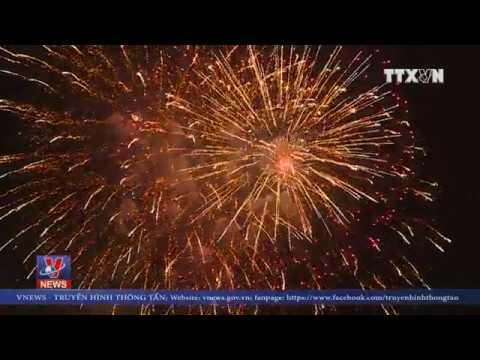 Rực rỡ pháo hoa mừng Quốc khánh 029