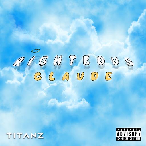 Claude альбом Righteous - EP