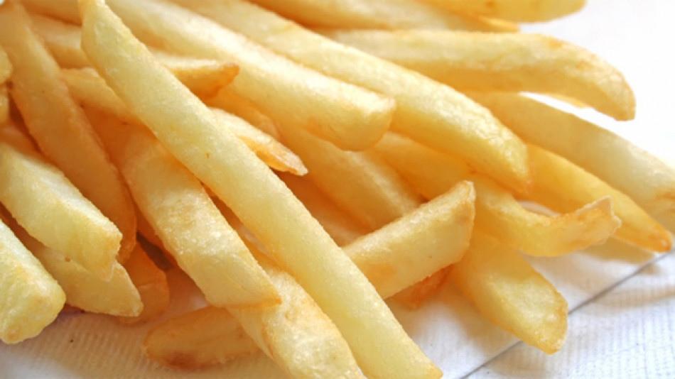 Картошка фри без масла: как сделать в духовке, рецепт и хитрость