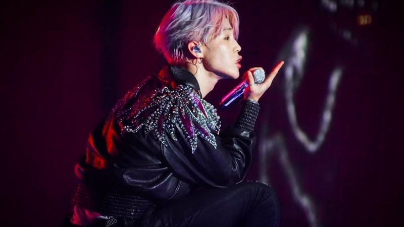 BTS SINGAPORE 2019 LIVE - 방탄소년단 싱가포르 190119 (CONCERT - JUNGKOOK, RM, V, JIMIN, SUGA, JIN, J-HOPE)