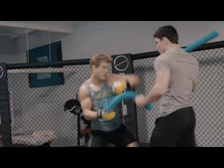 Sage Northcutt vs. Cosmo Alexandre. ONE Official Trailer