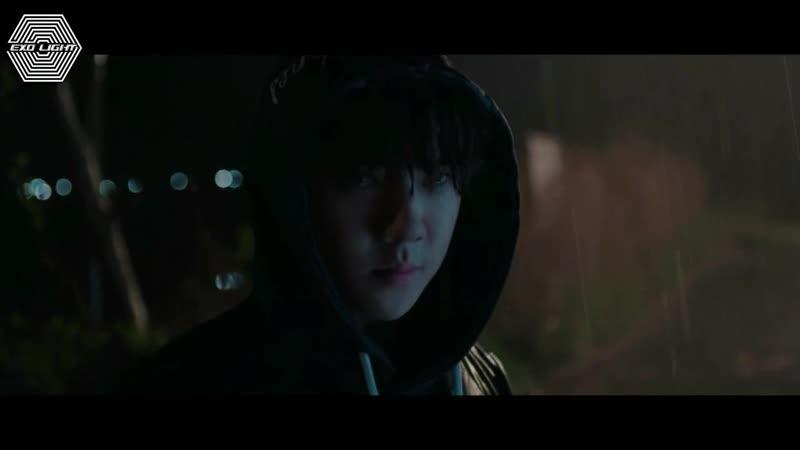 [РУСС. САБ] EXO Sehun @ Dokgo Rewind/Токко. Перемотка