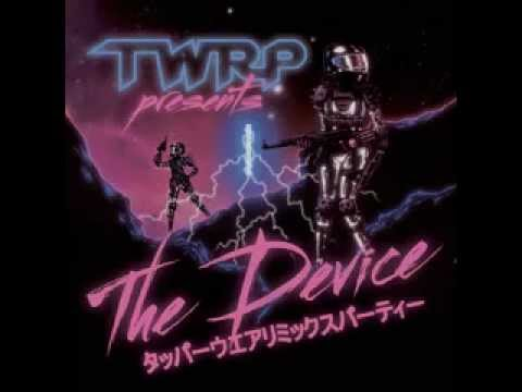 TWRP - The Device EP - Computer Wife