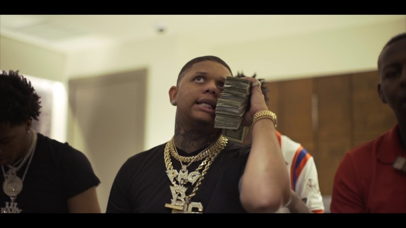 Yella Beezy Up 1 ft. Lil Baby (Official Music Video)