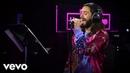 Thirty Seconds To Mars Juice WRLD Khalid Post Malone mash up Live Lounge