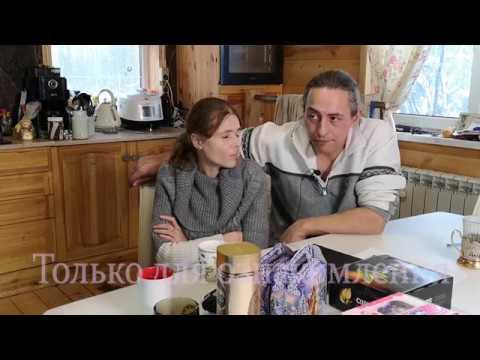 Проект Русская любовь Большого Волка с песней Кузнецы