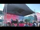 Tespian Космический Вокзал 2 Рок фестиваль Над Землёй 2018 Стадион Химик 30 06 2018