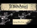 Swing The Axe Guitar Playthrough