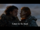 GAME OF THRONES JON SNOW SONG_ When the Wolves Cry Out by Miracle Of Sound (Folk