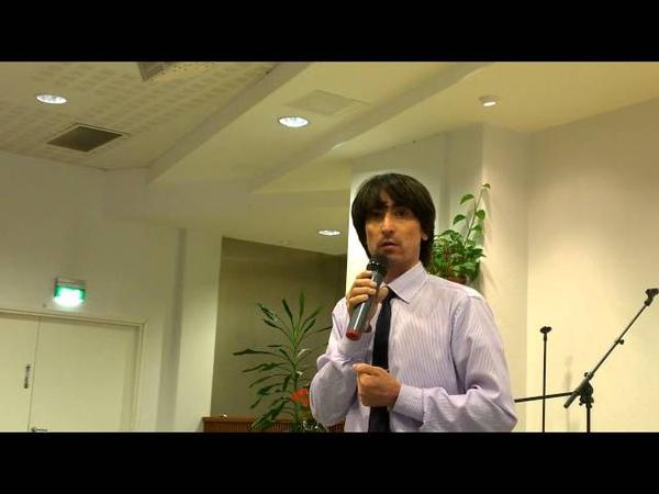 Culto en idioma Ruso 17.10.2015 Tiempo de alabanzas 1