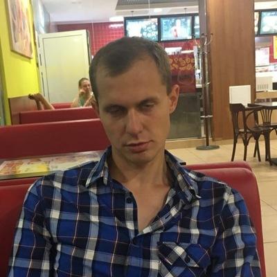 Сергей Марченков