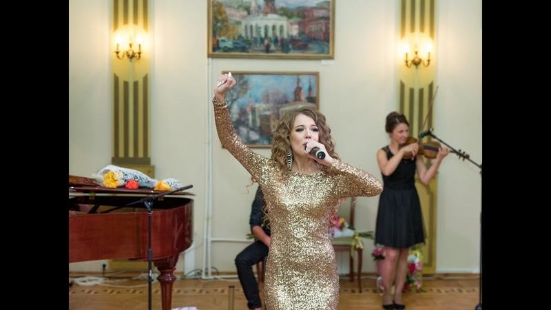 Певица ВероНика - Кони-Звери (bk.mirt@mail.ru)