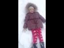Снежные игрульки!