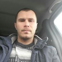 Анкета Николай Брюхов