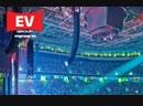 Hòa âm ánh sáng Màn hình LED Đèn Sân Khấu Loa Sân Khấu