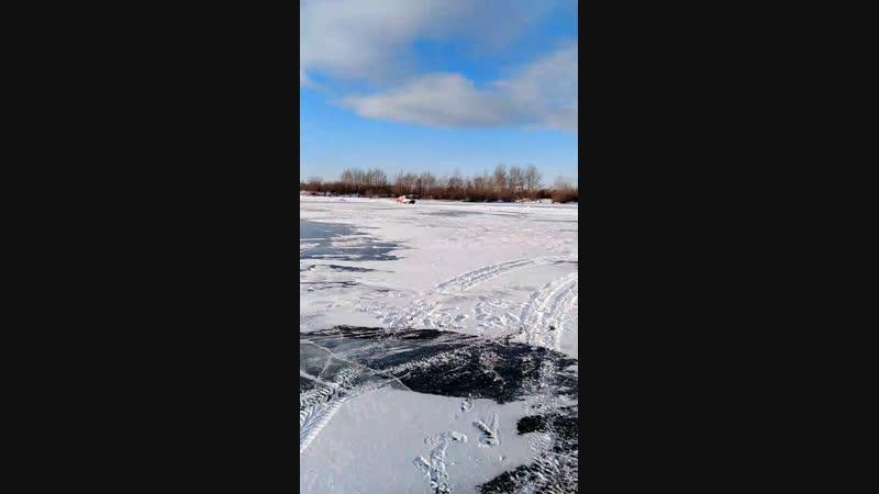 Live: ▀▄▀▄ Федерация автоспорта Забайкальского края ▀▄