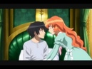 AMV Nishi no Yoki Majo - everytime you kissed me