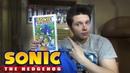 Sonic The Hedgehog Лимитированное Издание