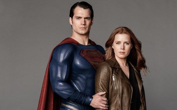 Эми Адамс больше не появится в киновселенной DC