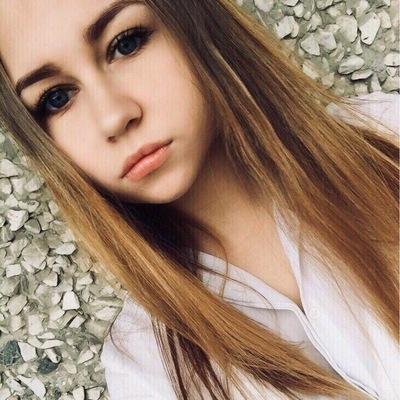 Марина Якунина