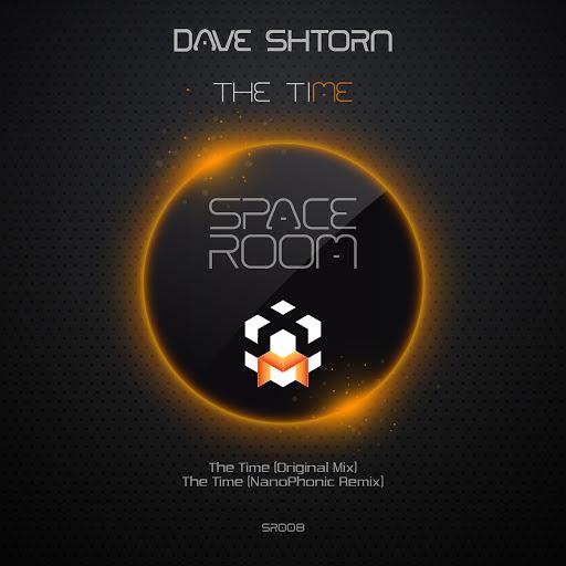 Dave Shtorn альбом The Time