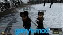 Garry's mod: Чернобыльские псы