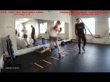 Клуб «Тэнгу Про» Индивидуальная тренировка Самооборона и Подготовка бойца, ОФП, СФП. Мурманск http://vk.com/oyama_mas