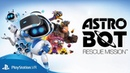 ASTRO BOT Rescue Mission   Launch Trailer   PS VR