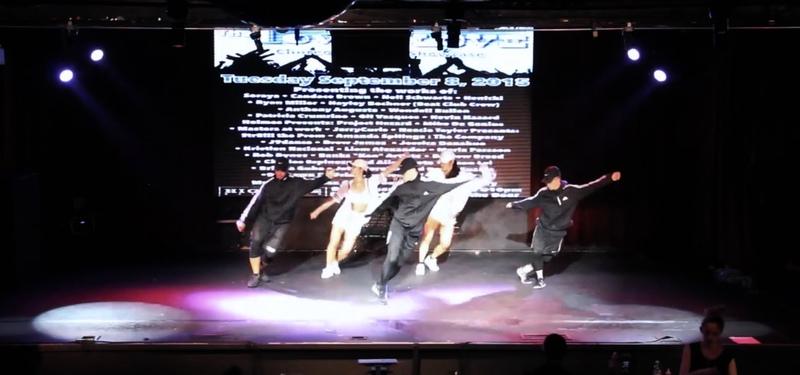 Trip Lee Ft. Lecrae Manolo | Kenichi Kasamatsu Choreography
