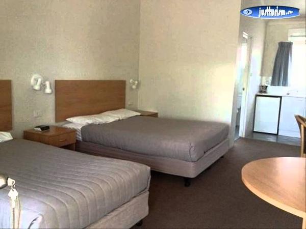 Южный Уэльс, Wagga Wagga - Boulevarde Motor Inn 4 Star