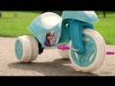Disney Frozen Electric Power Ride-On Toy Tricycle by Huffy(3)