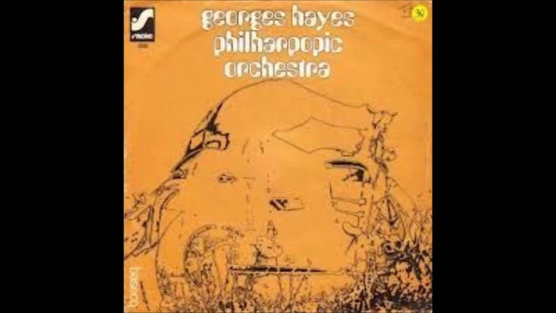 Georges Hayes And Philarpopic Orchestra Concerto For Right Foot And Orchestra