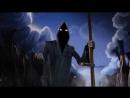 Невезучая Смерть Джи Смерть Джи и Цыган