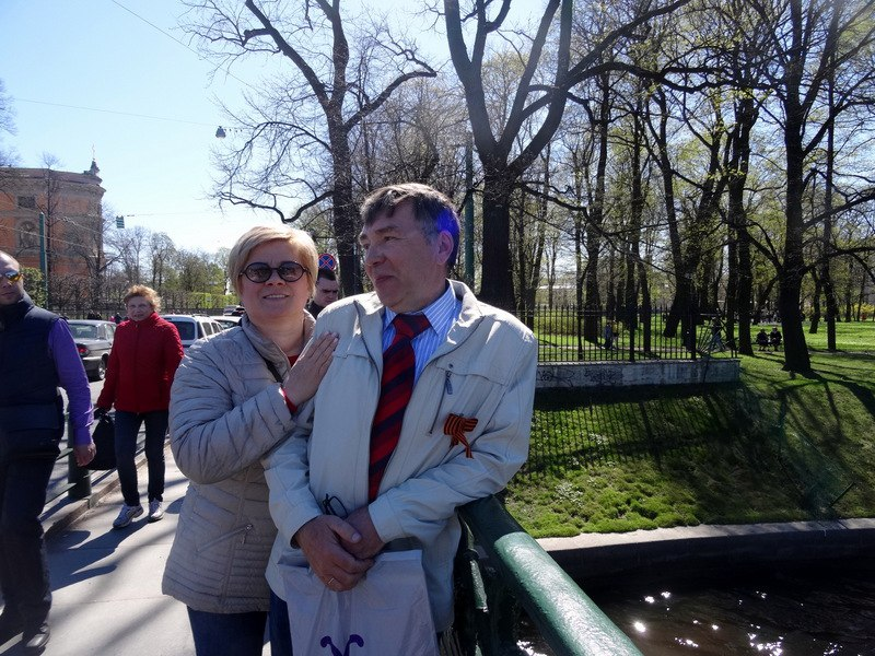 Сергей Литвинов | Санкт-Петербург