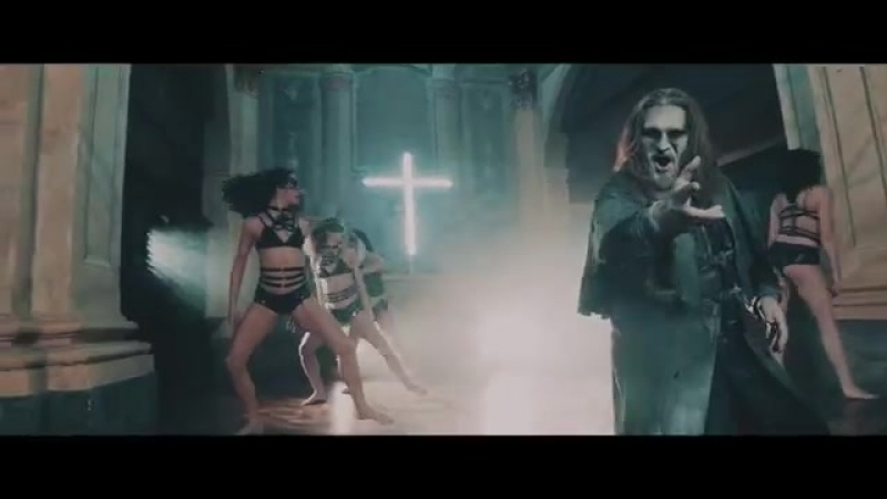 POWERWOLF - Demons Are A Girls Best Friend (Official Video) _ Napalm Records